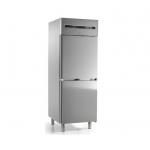 Armadio refrigerato 700 Litri 2 temperature